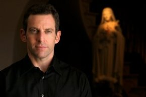 Sam Harris and Dan Harris