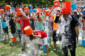 The stupid Ice Bucket Challenge