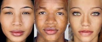race faces 2