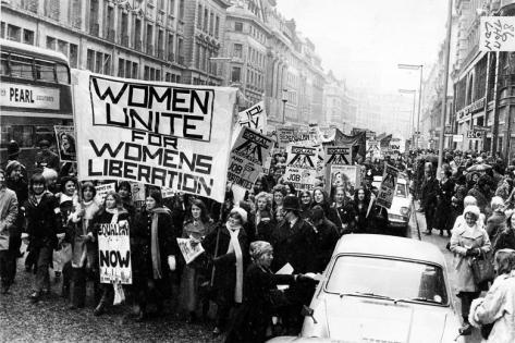 women unit