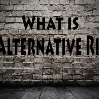 The Alternative Right
