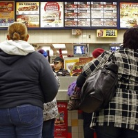 Why are Americans so fat?