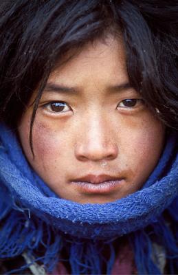 tibetangirl