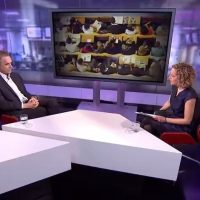 Cathy Newman V Jordan Peterson