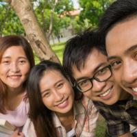 Asian students v Harvard