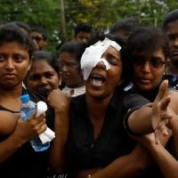 The Sri Lankan bombings